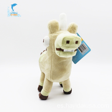 Forma personalizada Caballo Animal Peluches
