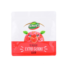 Stand up Pouch Plastic Biodegradabale Food Packing Reusable Laminating Films Biodegradabale Food Packaging Material Bag Retort Pouch