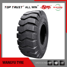 Bias OTR Neumático E3 / L3 Patrón 17.5-25 20pr