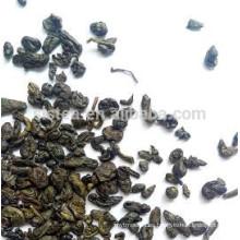 Polvo de adelgazamiento de té verde chino de alta calidad