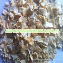 Dehydrierte Zwiebelflocken / -granulate