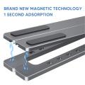 Support de bureau en aluminium pour ordinateur portable