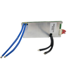 smart bms with communication 12v smart bms 4s lifepo4 battery charger board motor CAN bms