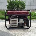 Bison China Zhejiang barato generador portátil silencioso con buen precio