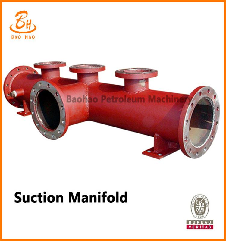 Suction Manifold