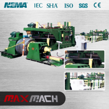 Steel Coil Plate Cutting Machine