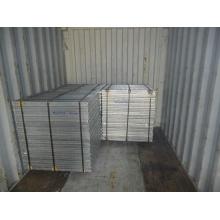Steel Grid/Bar Grating/FRP Grating