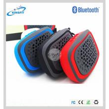 Горячие силиконовые FM Водонепроницаемый беспроводной Bluetooth динамик