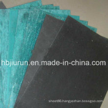 Ny250 Asbestos Rubber Gasket with Oil Resistance