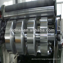 heat sink 1100 aluminium strips
