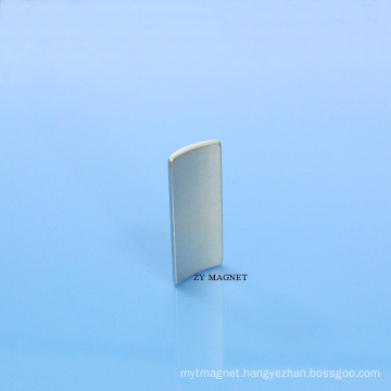 35sh High Quality Arc Specal NdFeB Neodymium Permanent Magnet Ts16949