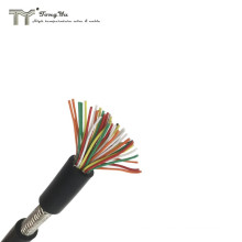 Silicone insulated high voltage power cable 10kv 15kv 20kv 25kv 30kv 35kv 50kv 100kv with best price