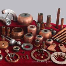 Bauteile aus Kupfer