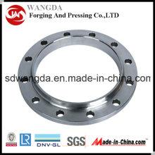Brida de acero al carbono forjado bridas (SANS1123)