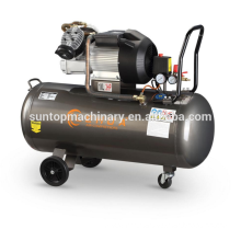 3HP two cylinders air compressor popular style 100L