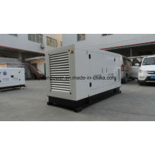 Guangzhou Generator for Sale Price for 80kw 100kVA Electric Silent Power Diesel Generator