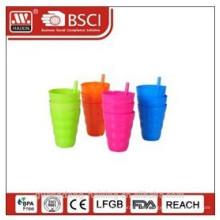 Eis Becher 0,3 L 3 PCS