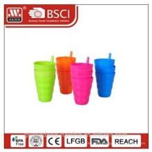 Ice cream cup 0.3L 3 PCS