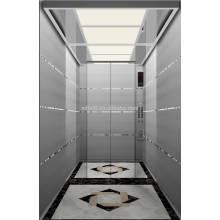 Élévateur de passagers résidentiel de luxe élévateur ascenseur pièces de la technologie japonaise (FJK3000)