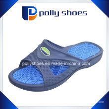 Men′s Rubber Slide Sandal Slipper Comfortable Shower Beach Shoe