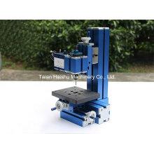Máquina de perfuração de trabalho da decoração W10005m Mini