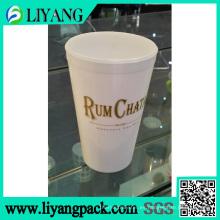 Taza de agua, película de transferencia de calor para taza de plástico