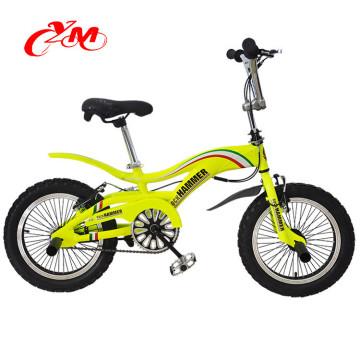 Meilleur vélo pas cher bmx à vendre / cool design freestyle bmx vélo pour les garçons / 20 pouces bon prix bmx vélo