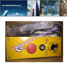 Schindler Elevator Lift Spare Parts Inspection Box Elevator Checking Junction Box Schindler 3300AP