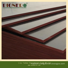 Film Faced Plywood for Construction Use
