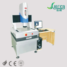Sistema de medição ótico de coordenadas 3D automático