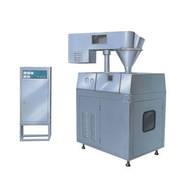 Machine de granulation d'azurant fluorescent