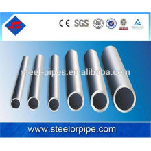 Melhor tubo soldado de aço inoxidável