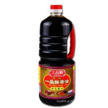 Melhor molho de soja leve 1.7L da China