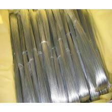 Fil en fer galvanisé et fil de type U et fil de reliure galvanisé