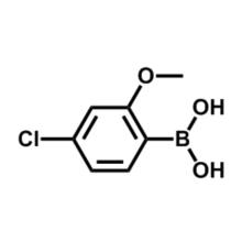 4-Chloro-2-methoxyphenylboronic acid CAS 762287-57-0