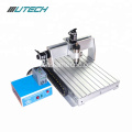 Mini CNC 3040 Router Metal Router
