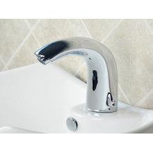 Automatic Sensor Faucet and Mixer