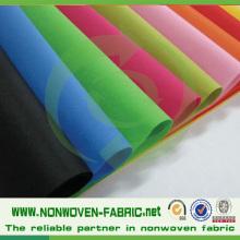 Diamond DOT PP Nonwoven Fabric (Sunshine)