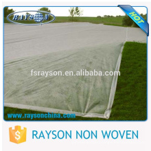 Agricultural splicing extra width 50m woven fabric weed control ground mulch