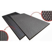 Made in China Animal Rubber Mats Animal Rubber Mat Horse Rubber Mat