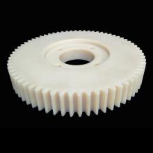 Engranajes pasivos de mecanizado CNC personalizados profesionales