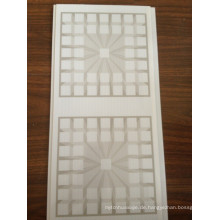 Bendable PVC Deckenplatte