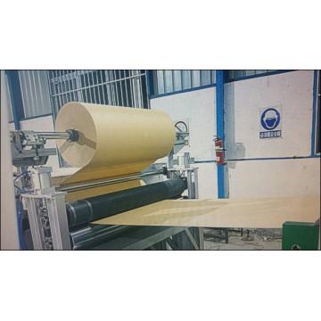 Aluminium Coil with Moisture Barrier Kraft Paper