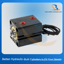 Kompakter Hydraulikzylinder