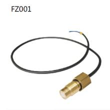 Sensor de pesagem plano (C1 / C2)
