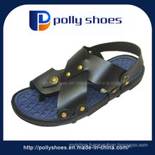 Men Light Flip Flop Thongs Sandals Beach Shoes