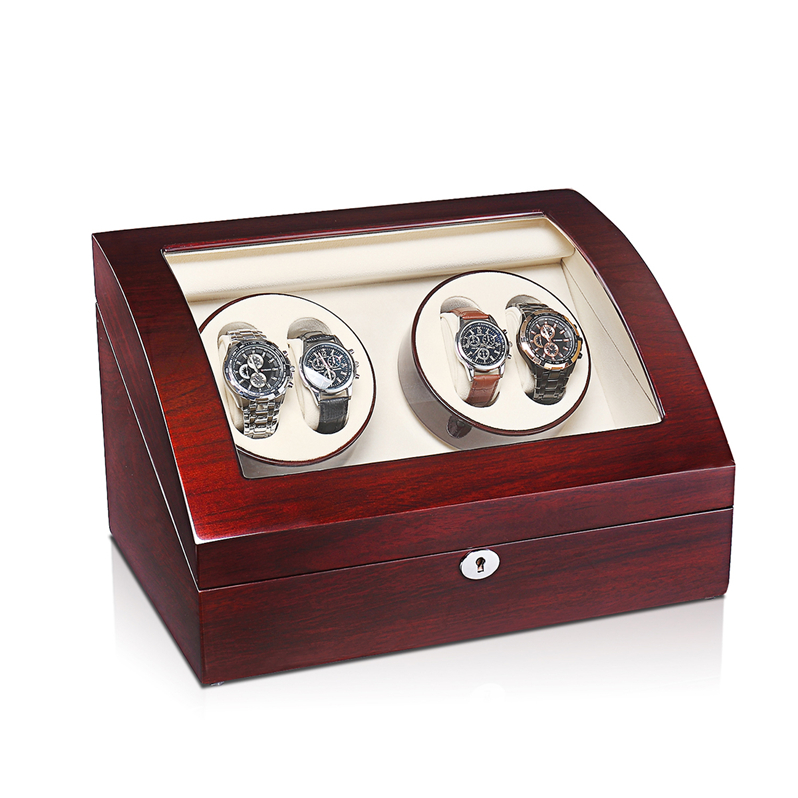 Ww 8078 13 Watch Box With Light