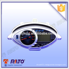 Diaphanous Motorcycle hour meter for H2100 stock sale