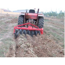 tractor mounted disc plough 1LYQ-622