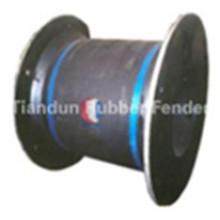 Defensa de goma celular / Marine Fender